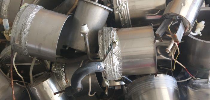 Krom Tezgah Alanlar | 05551021550 | Evye Krom Alımı